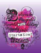 Facebook - believe rewrite dream