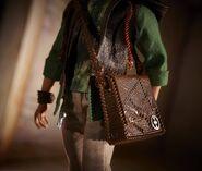 Diorama - bag of Hunter