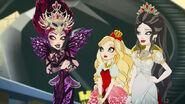 Dragon Games - EQ to Raven
