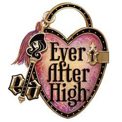 Logo - Ever After High