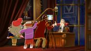 Milton Grimm's Office - True Hearts Day Part 3