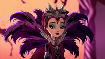 Dragon Games - Raven's new look