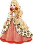 Profile art- Apple White Thronecoming