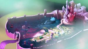 Way Too Wonderland - Wonderland High