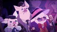 Raven's Tale - LD pigs
