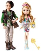 Doll stockphotography - Signature Ashlynn and Hunter I