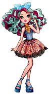 Profile art- Madeline Hatter Mirror Beach
