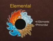 Elemental Symbol