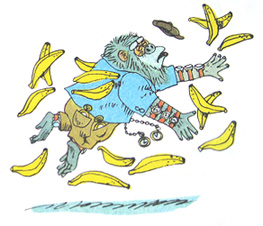 Bananasgorilla