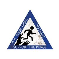 Support The Purge