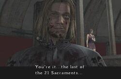 21 Sacraments