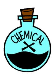 Chemical X