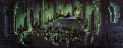 Maleficent's Court