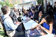 New York Comic Con 2015 - Ash vs Evil Dead event 020