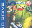 Earthworm Jim (Game)