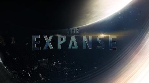 THE EXPANSE Trailer The Story