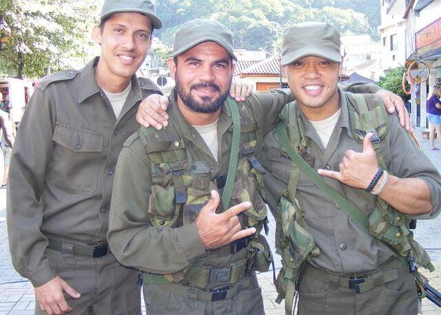 File:Stuntmen trio of Expendables 1.JPG