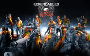 The expendables of video games by w1haaa-d5du28e