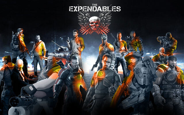 File:The expendables of video games by w1haaa-d5du28e.jpg