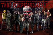 The expendables a secret base by leon5cottkennedy-d5samay
