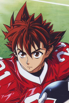 Sena Kobayakawa anime
