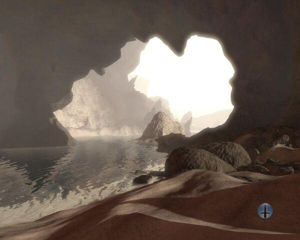 File:Unknown Shore.jpg