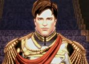 Hero of Fable III as king