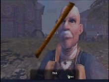 FableStick