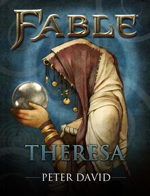 Fable Theresa Cover