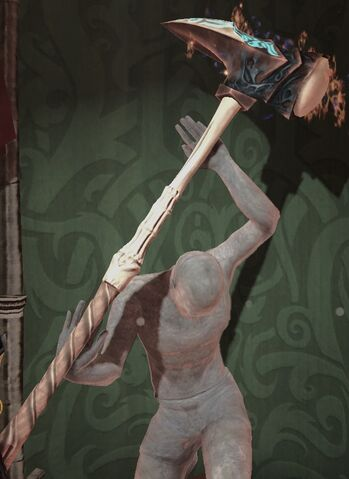 File:Fable3 Dragonbone Hammer.jpg