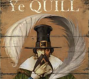 Ye Quill & Quandry