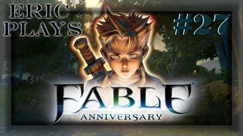 Fable Anniversary 27 Bandit Spy Extraction