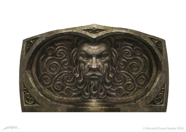 File:Fable 3 Demon Door concept.jpg