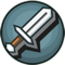 Anni Icon Ghost Sword