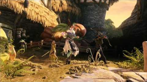 Fable Legends Is Coming To Windows 10 PC!