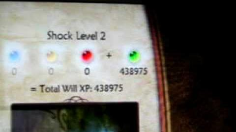 Fable 2 how to get 700,000 xp in 30 sec