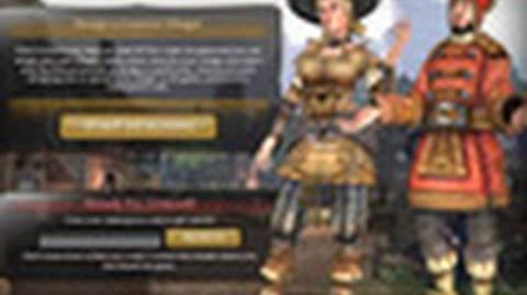 Fable III Villager Maker