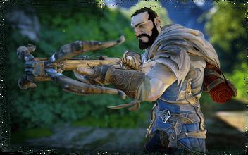 Rook screenshot