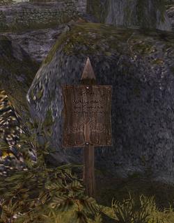 Erbert's Sign