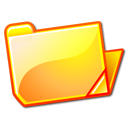 File:Folder Yellow 2.png
