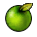 File:Green Apple Icon.png