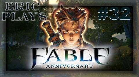 Fable Anniversary 32 Murder With a Twist
