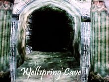 Wellspring Cave