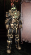 Zw-Industrial Knight Outfit