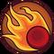 Anni Icon Fireball