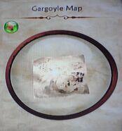 Gargoyle Map