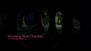 SAM Witching Well Chamber