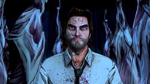 The Wolf Among Us A Telltale Games Series - Episode 4 - 'In Sheep's Clothing'