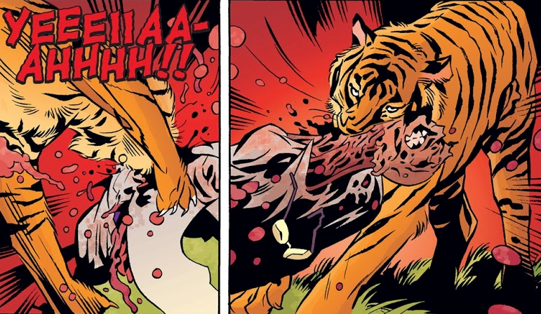 Bluebeard Comic Series Fables Wiki Fandom Powered By
