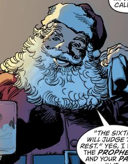 I150 Santa